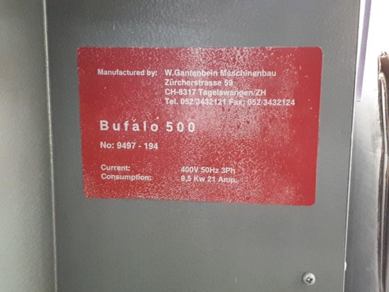 Bufalo Bufalo 500