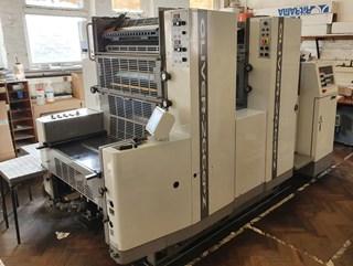 Sakurai 266EPZ 单张纸胶印机