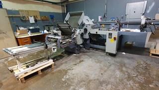 Stahl K 52-4-4 KBK Folding machines