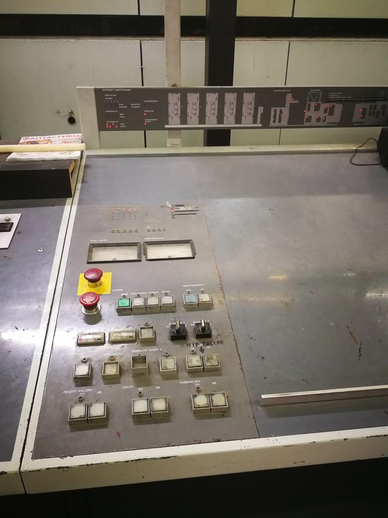 Komori System 40