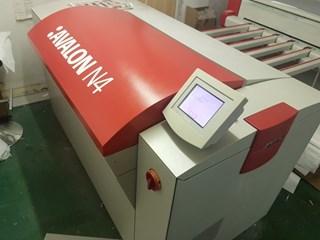 Agfa AGFA AVALON N4 CTP-Systems