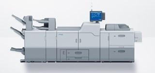 Heidelberg  Versafire EV85 4 Digital Printing