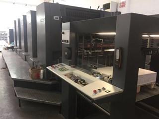 Heidelberg SM 1025-PP Machines offset à feuilles