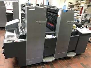 Heidelberg  Speedmaster SM 52 2 SE Sheet Fed