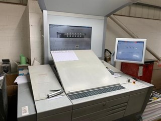 Heidelberg  Speedmaster XL 75 5+LX (C) Sheet Fed