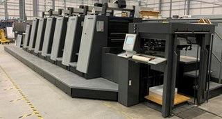 Heidelberg  Speedmaster XL 75 6+LX (C) Sheet Fed