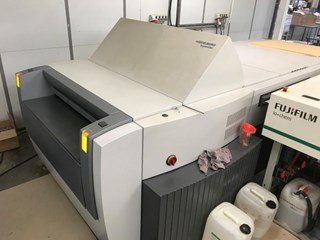 Heidelberg  Suprasetter S105 CTP-Systems