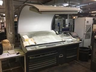 MAN Roland  R702P HiPrint 单张纸胶印机