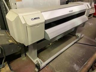 Mutoh  ValueJet VJ 1624 Wide Format Printer Ink Jet Printers