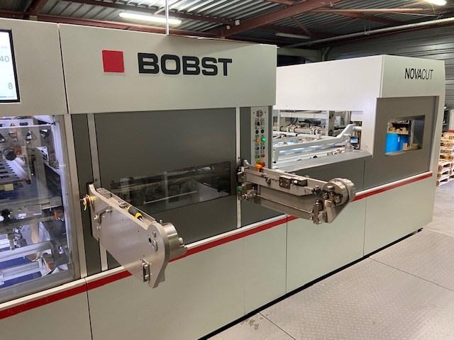 Bobst NOVACUT 106 ER 3.0