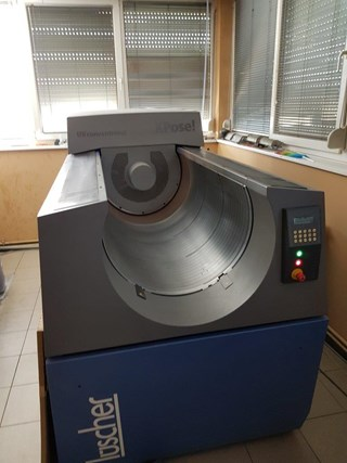 Luesher XPose! XPose! 130 UV CTP-Systems