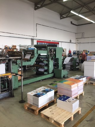 Will MZK Paper Converting