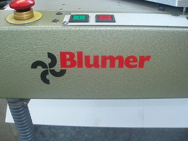 Atlas Bumer MCB III