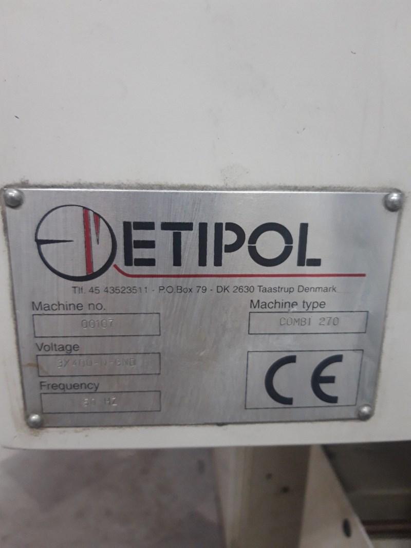 Etipol  Combi URS 270
