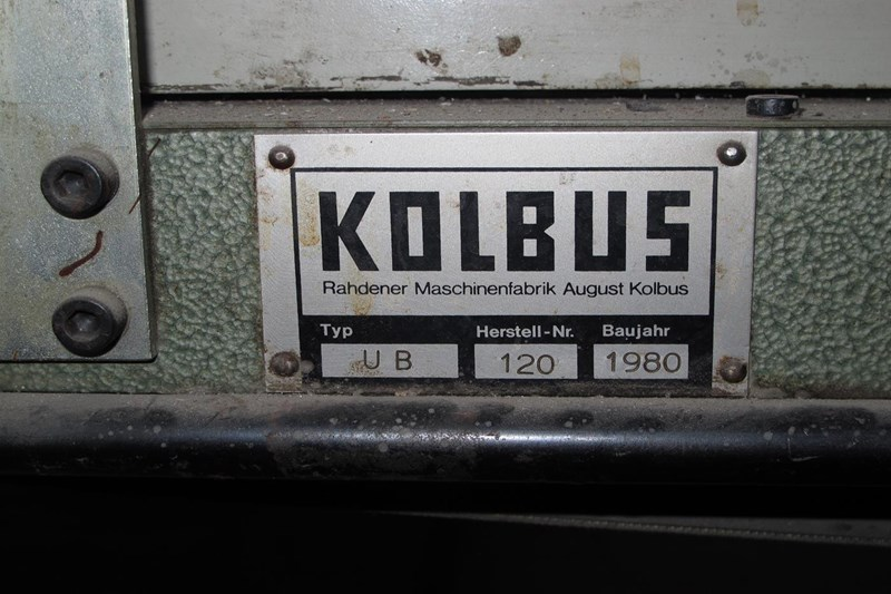 Kolbus casing inline consisting of FM, RB,FE,FEH, BF & Wohlenberg 44 FM 40