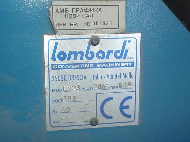 Lombardi LH 23