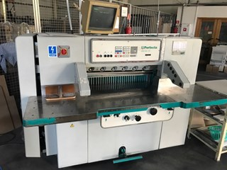 Perfecta 92 TV-2 SM Guillotines/Cutters