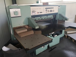 Perfecta Seypa 115 PMC Guillotines/Cutters