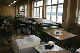 Tünkers S 1400x1000 Converting Equipment