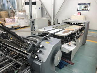 Stahl KH 78-4-KL Folding Machines