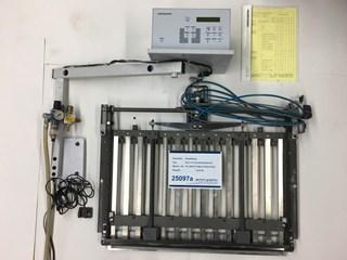 Heidelberg gate fold unit for KD/TD 66 Folding machines