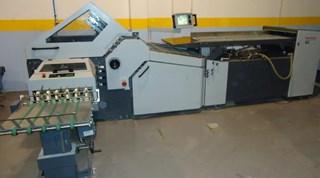 Horizon AFC 746 AKT Folding machines
