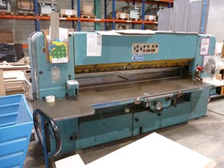 Perfecta S 220 H Guillotines/Cutters