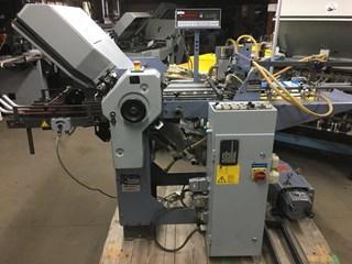 Stahl T 36/4 X Folding machines