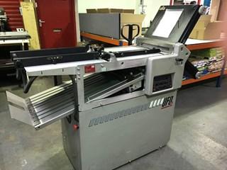 Morgana UFO 2 Folding machines