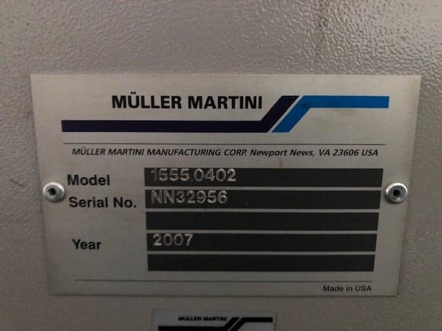 Müller Martini Bravo Plus
