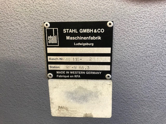 Stahl TF 66