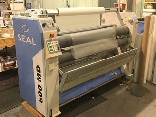 Seal Graphics Europe Seal MD 600 Finishing