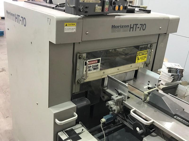 Horizon HT-70