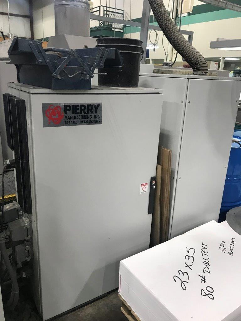 2000 Man Roland 306 L+V+T