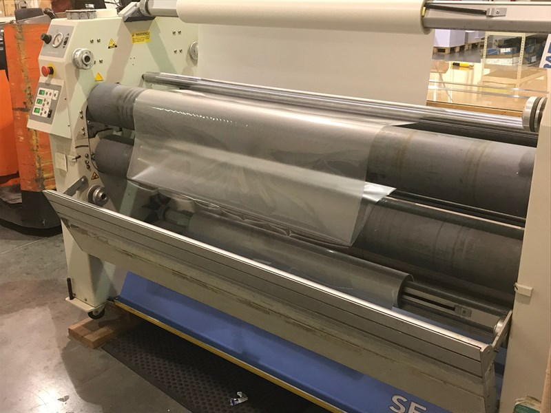 Seal Graphics Europe Seal MD 600