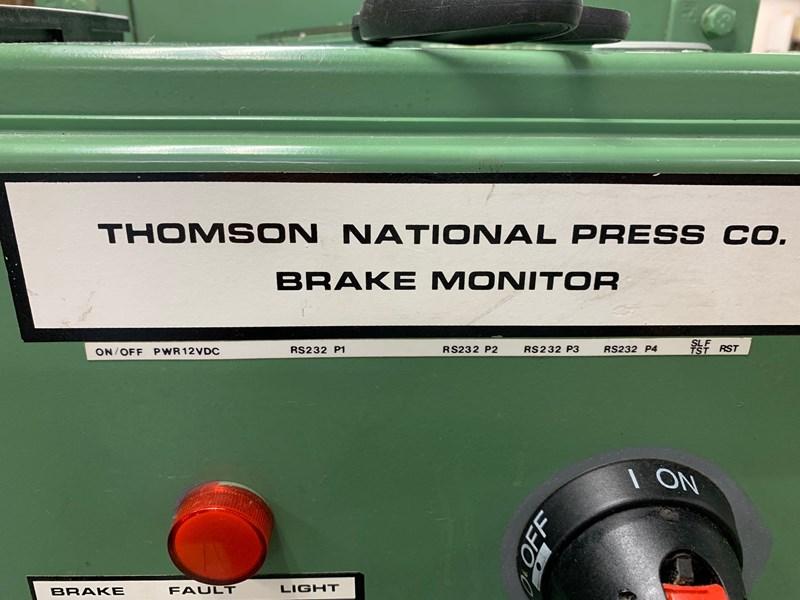 Thomson National 11-8-6 ACDM