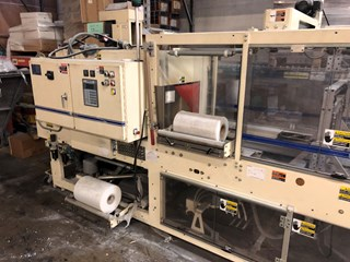 ARPAC 55GI 20CX Packing machines