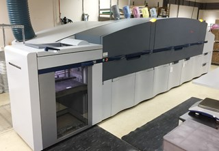NexPress Digital Printing