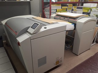 Agfa Acento C85 CTP CTP-Systems