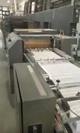 Didde D-900 144000005 Prensas Rotativas Comerciales