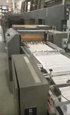 Didde D-900 144000005 ROTATIVES COMMERCIALES/MAGAZINES