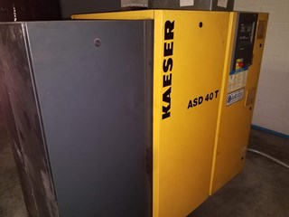 Kaeser ASD-40-1 Miscellaneous