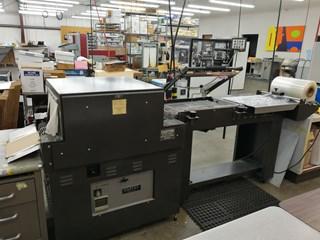 Eastey EM1622T Autres machines