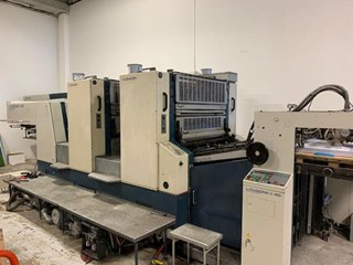 Komori L240P Sheet Fed