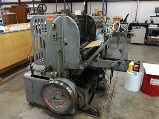 Mahle Miehle V50 Autres machines