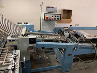 MBO B26 Folding Machines