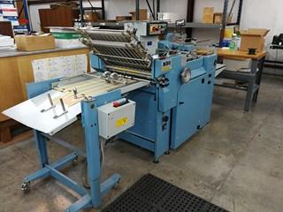 MBO B26 4/4/4 Autres machines