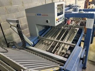 MBO Navigator Folding Machine T 800.1 Folding machines