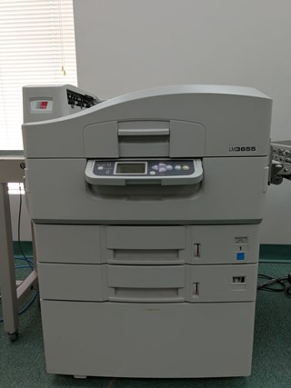 PSE Model No. N31202A Autres machines