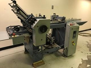 Stahl 1220-4-P-3 444 Folding Machines